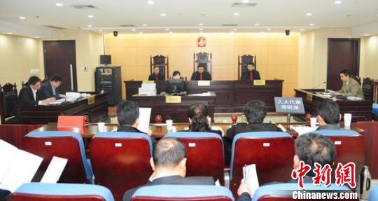 微软状告徐州企业侵权索赔 双方同意庭后调解