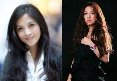 商院人物:中国白手起家的美女富豪