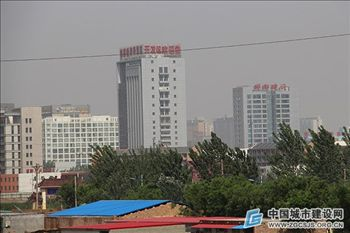 河北邯郸:变味的经济开发区