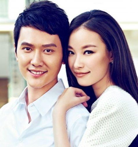 冯绍峰倪妮正式分手 两人不再住在一起