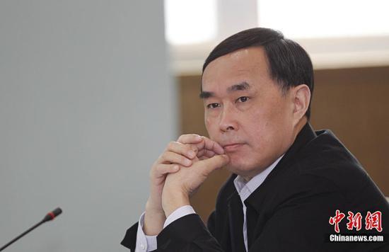 电信业再掀反腐行动 中国电信董事长常小兵落马