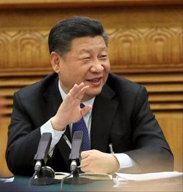 习近平:心中有党 民营企业的党建工作也大有可为