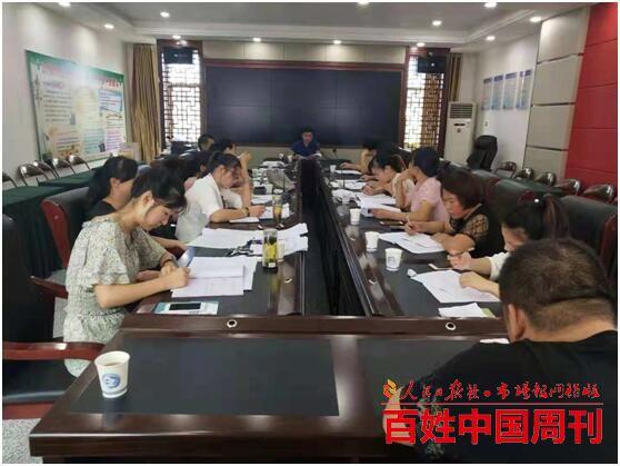 江西贵溪金屯镇开展人口和计划生育集中服务活动月