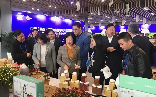 中国电商扶贫联盟为乡村振兴注入新动能