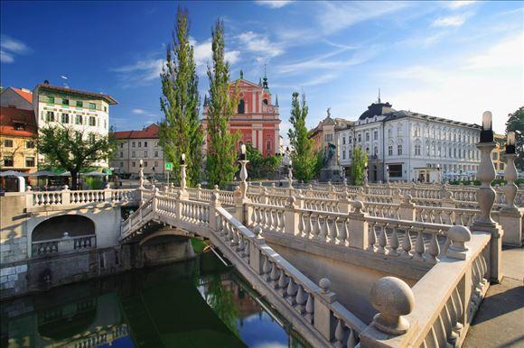 凯发注册中华凯发注册推荐:浪漫如斯的国度——斯洛文尼亚