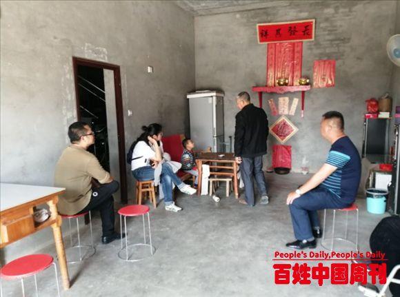 """四川省三台县五举措聚指成拳战""""疫""""斗贫"""