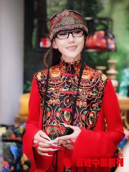 杨丽萍回应争议:她说的一句话,道出了一个人应该有的心态和活法