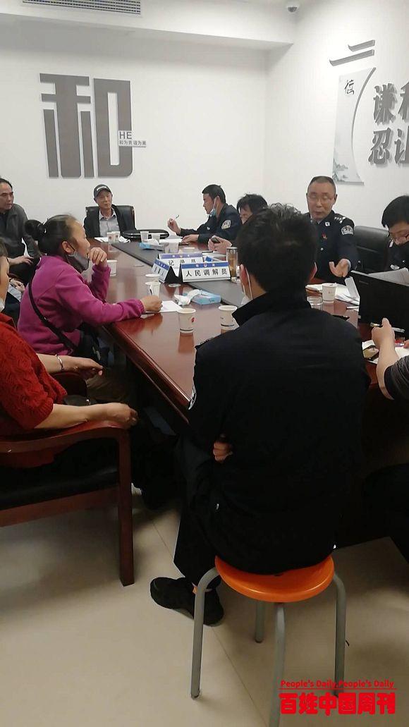 浙江建德:化解钱氏涉诉信访四年的积案