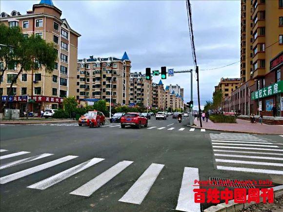 黑龙江宝清:城市扩容升级 这些路即将贯通