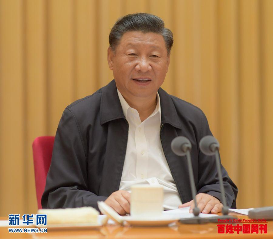 习近平:全面贯彻新时代党的治藏方略