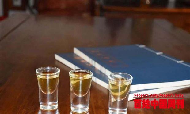 央视三农之声推荐:大堽酎酒记