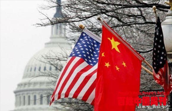 真以为中国好欺负?美国大概没想到,中国这波反击实在太猛