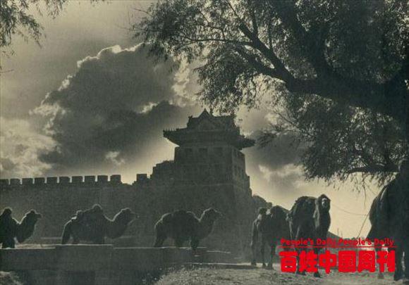 被拆掉的中国4大古建筑:我们再也无缘相见,每一座都令人惋惜