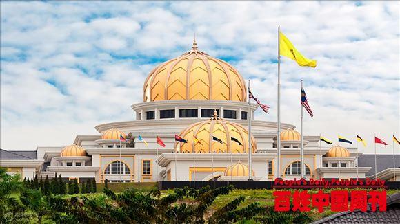 吉隆坡——马来西亚的魅力所在