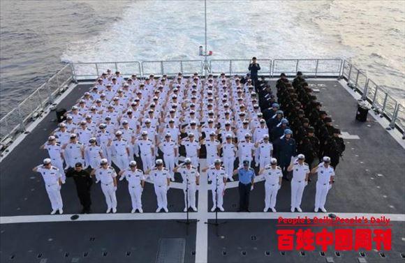 我国海军应有准备组建远征舰队来应对印度洋大变