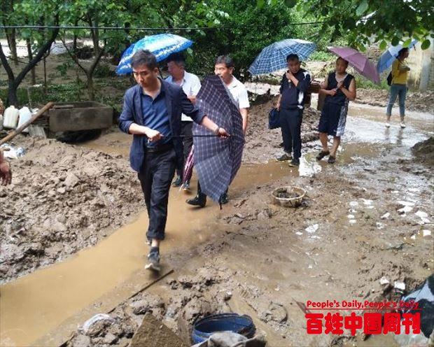 陕西省洛南县财政局:发挥职能巧理财  服务发展惠民生