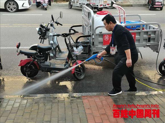 安徽亳州谯城区薛阁街道多举措做好大气污染防治工作