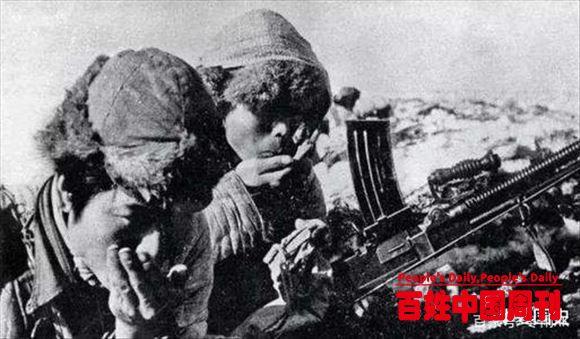 原木在移动——朝鲜战争中的美国老兵持续50年的疑惑