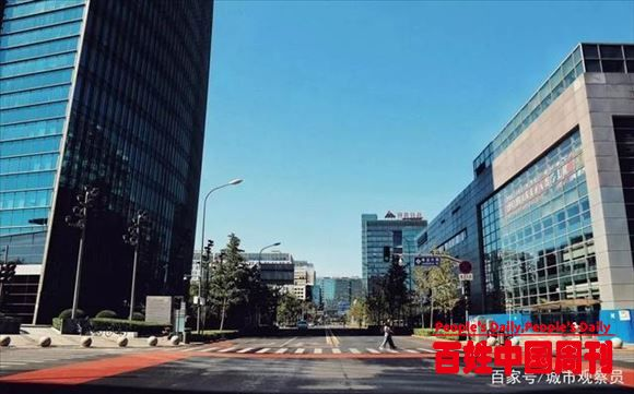 """""""电子城消失,互联网大厂搬迁!""""北京再无中关村……"""