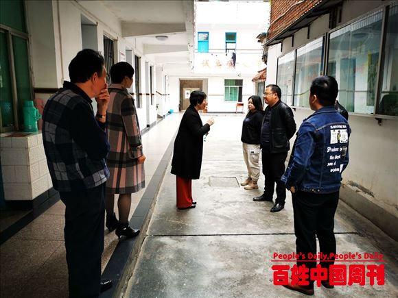 陕西省汉阴县初级中学多措并举筑牢冬季校园安全防线