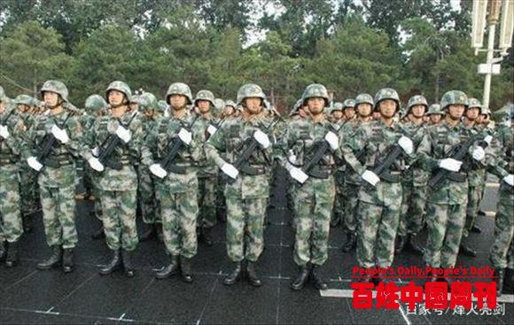 国防部重磅消息,维护祖国统一再添利器,解放军上将亲自说明