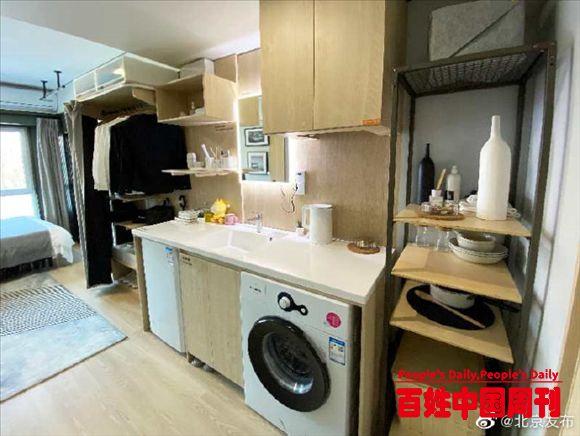 北京又一批集体土地租赁房入市!小户型月租金3000元以下