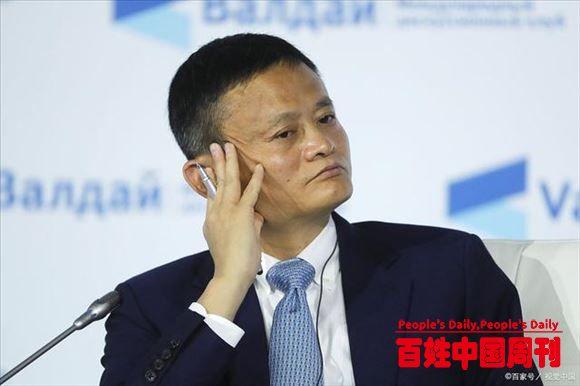 """一个都跑不了?马云""""造富""""计划被叫停,刘强东这下难办了"""