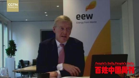 中欧绿色合作论坛:打造中欧绿色引擎、助力疫后全球经济复苏