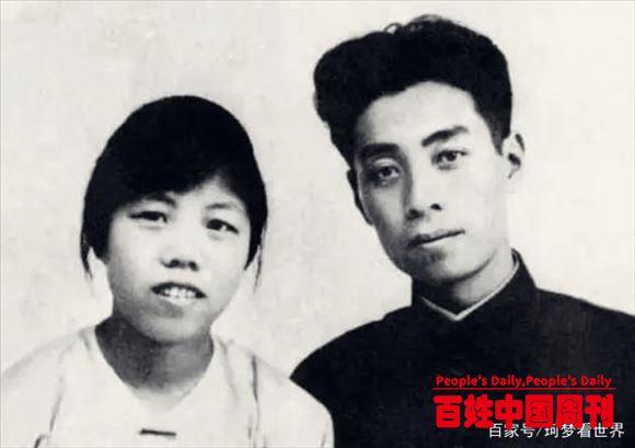 周恩来与邓颖超的革命爱情:海棠绽放 革命情长
