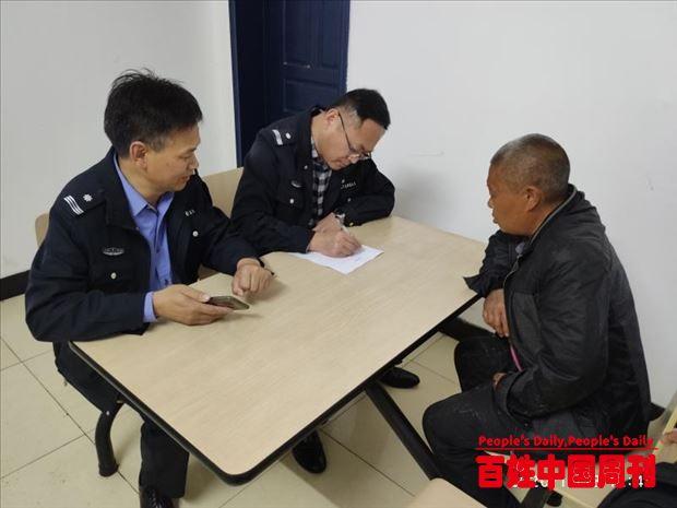 湖北蕲春县长江禁捕办将1800螺丝放归长江