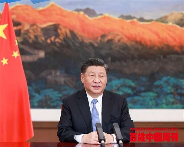 建设更为紧密的中国-东盟命运共同体 习近平提出4点倡议