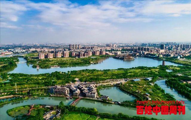 """广东省东莞市用""""绣花""""功夫点缀美丽乡村画卷"""