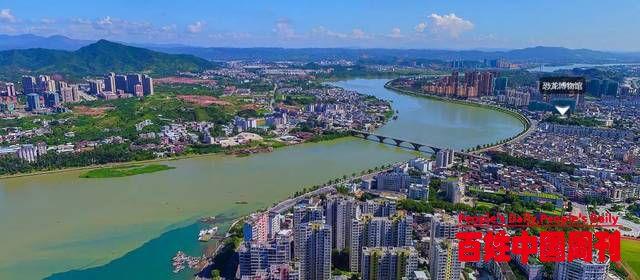 广东河源江东新区立足当地特色资源打造乡村振兴标杆典范