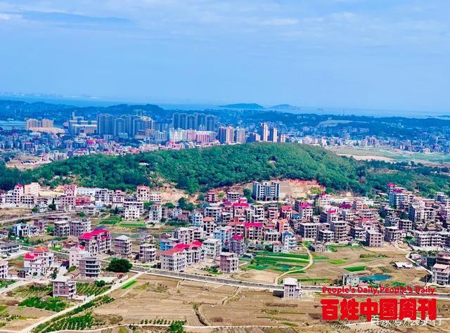 藏富民间的城市:农村比城里人有钱,回家过年遍地是豪宅豪车