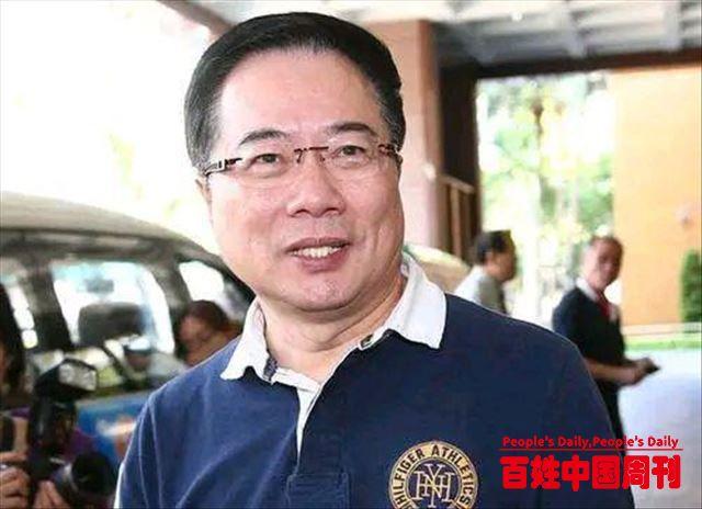 """蔡正元:春节就是""""中国新年"""",不是政治人物可以废除的"""