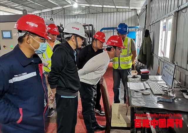 广州地铁18/22号线吹响首通段施工总攻号