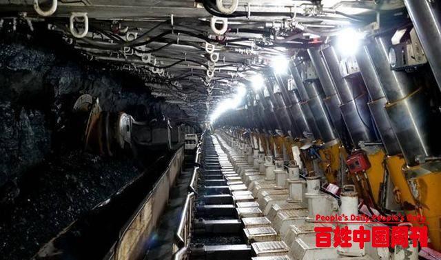 山东能源集团济宁二号煤矿深入推进民主管理让职工做主人