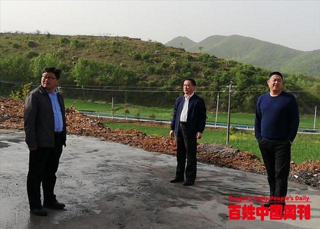 河南省内乡县桃溪镇:采取多措并举提升生态环境质量