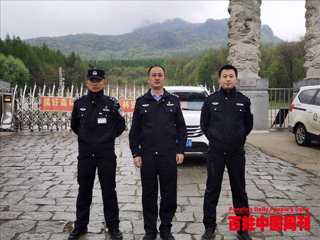 青春心向党建功在警营:宾县公安局青年民警辅警坚守岗位度节日